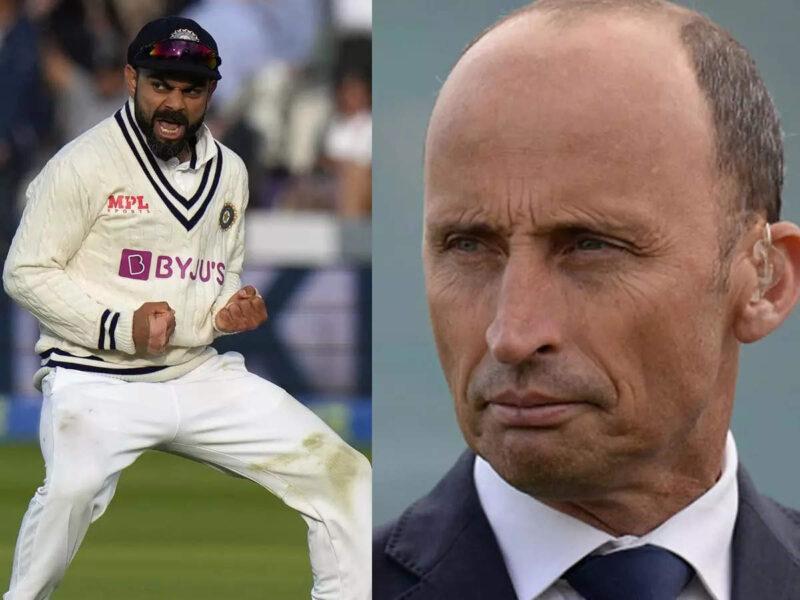 नासिर हुसैन ने कहा,चौथे टेस्ट में इशांत शर्मा की जगह इस खिलाड़ी को मौका देकर भारत जीत सकता है टेस्ट सीरीज 5