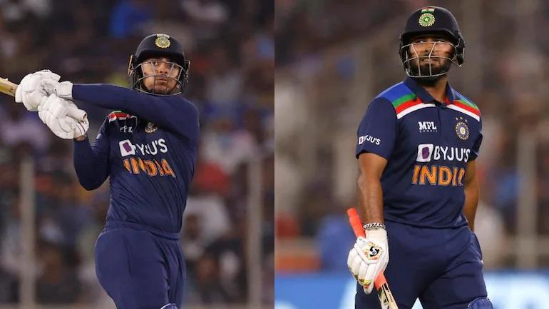 भविष्य में ये खिलाड़ी लेगा भारतीय टीम में ऋषभ पंत और ईशान किशन की जगह, विराट कोहली भी करते हैं पूरा भरोसा 4