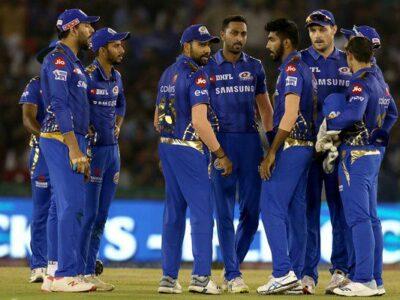 सीएसके के खिलाफ इस प्लेइंग XI के साथ उतर सकती है रोहित शर्मा की कप्तानी वाली मुंबई इंडियंस, टीम में होंगे कई बड़े बदलाव 26