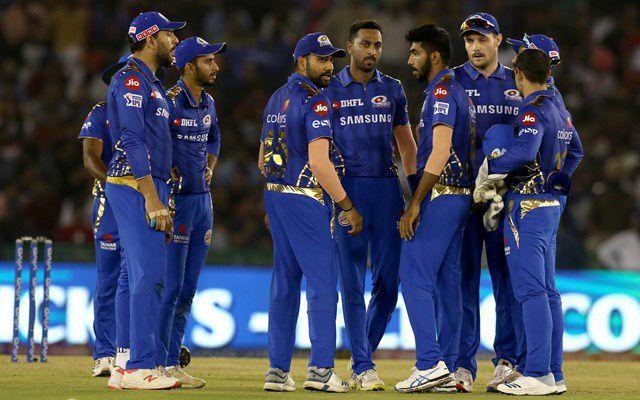 सीएसके के खिलाफ इस प्लेइंग XI के साथ उतर सकती है रोहित शर्मा की कप्तानी वाली मुंबई इंडियंस, टीम में होंगे कई बड़े बदलाव 10
