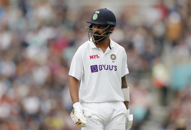 IND vs ENG : चौथे टेस्ट के चौथे दिन भारतीय टीम के लिए आई बुरी खबर, केएल राहुल पर अंपायर ने लगाया जुर्माना, जानिए वजह 14