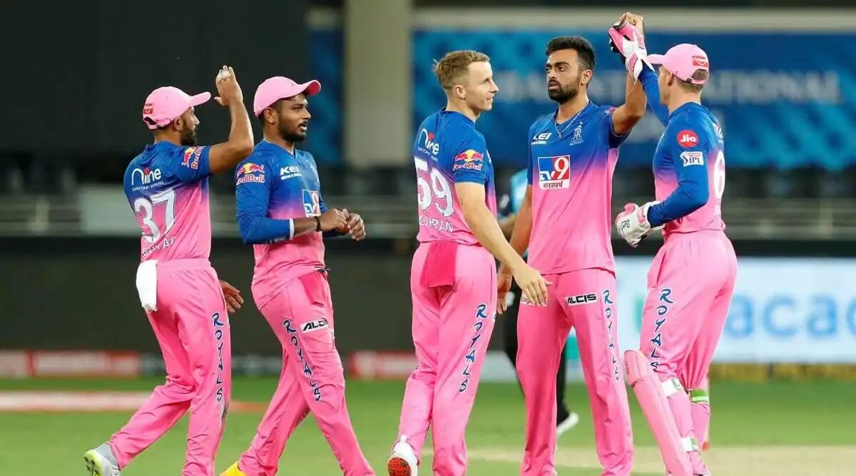 राजस्थान रॉयल्स की आसान हो सकती हैं मुश्किलें, टीम से जुड़ रहा है वो गेंदबाज जो हर 7 वीं गेंद पर चटका देता है विकेट 1