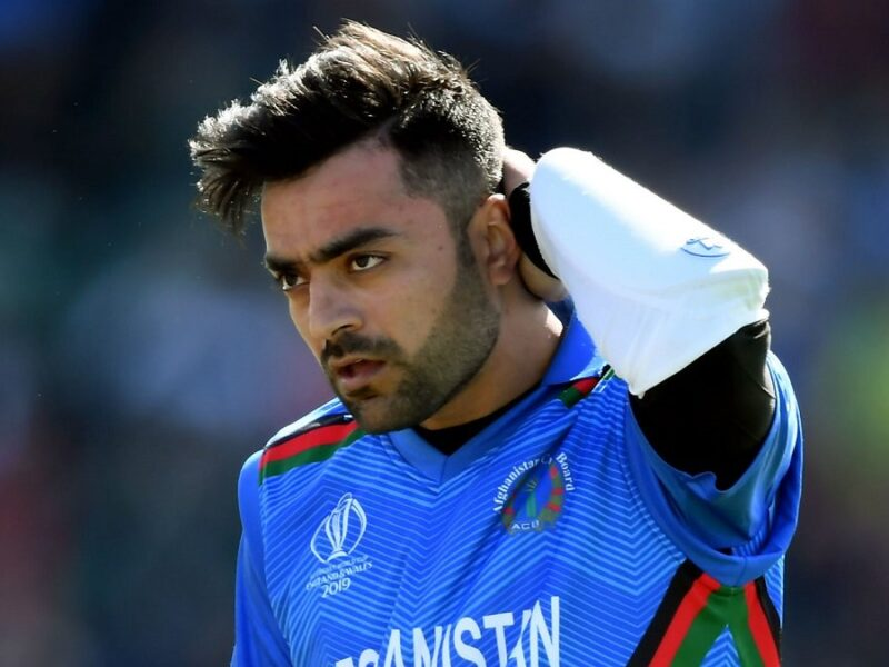 राशिद खान का खुलासा, इस वजह से न चाहते हुए भी छोड़ दी अफगानिस्तान टीम की कप्तानी 9