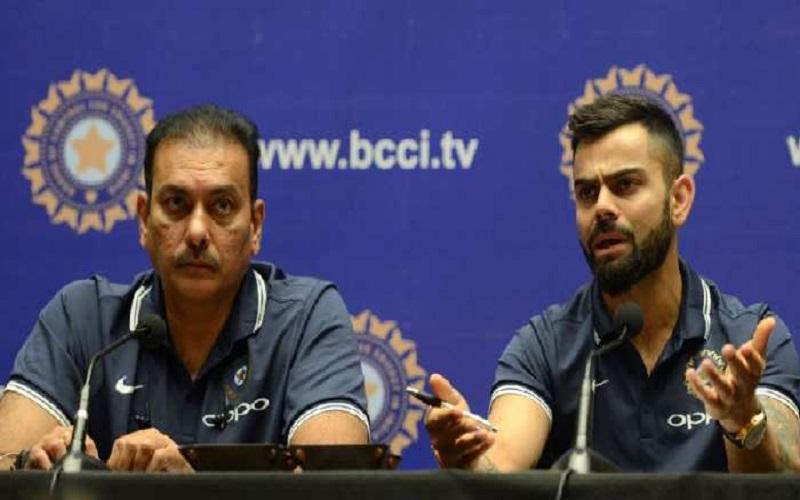 क्या विराट कोहली-रवि शास्त्री ने टीम में फैलाई कोरोना? इस दिग्गज क्रिकेटर के बयान से सब हो गया साफ़ 15