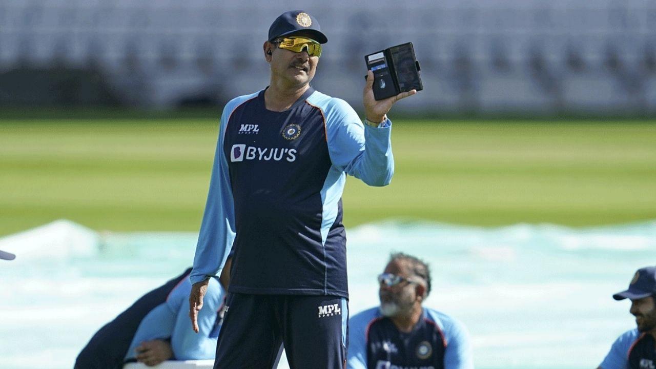 रवि शास्त्री की जगह भारतीय टीम का कोच बनना चाहता है साउथ अफ्रीका का ये दिग्गज खिलाड़ी, गैरी कर्स्टन से है ख़ास लगाव 2