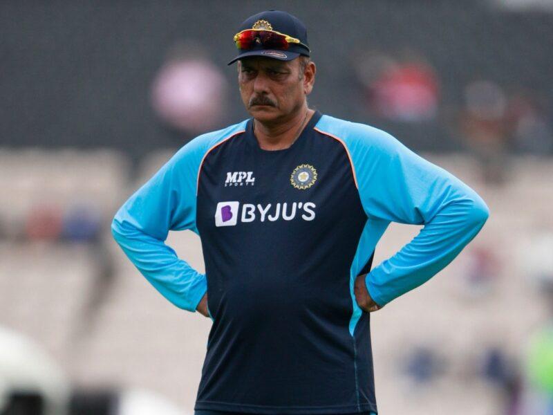 T20 विश्व कप के बाद रवि शास्त्री के साथ इन दिग्गजों की भी हो जाएगी छुट्टी! कोच की रेस में दो दिग्गज पूर्व खिलाड़ी 8