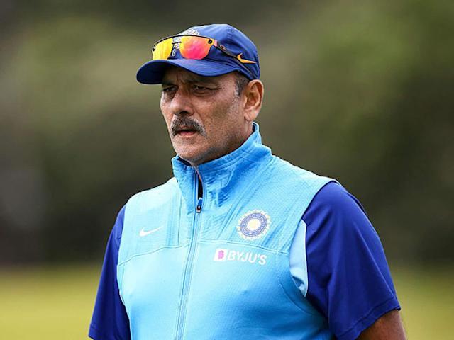 """""""जारवो ने मैदान पर घूस कर इंग्लैंड के खिलाड़ी को धक्का मारा उस पर किसी ने कुछ नहीं कहा"""" रवि शास्त्री के बचाव में उतरा पाकिस्तान, इंग्लैंड को लगाई फटकार 1"""