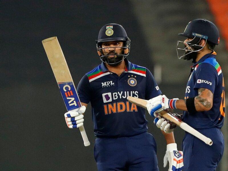 रोहित शर्मा होते टी20 विश्व कप में टीम इंडिया के कप्तान तो भारतीय टीम का हिस्सा होते ये 3 खिलाड़ी 5