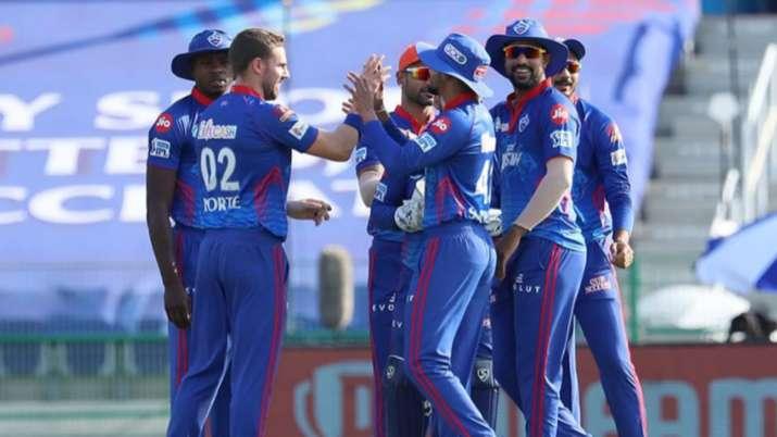 IPL 2021 DC vs RR: गेंदबाजों के शानदार प्रदर्शन के दम पर प्लेऑफ में पहुंची दिल्ली कैपिटल्स, राजस्थान को 33 रनों से हराया 1