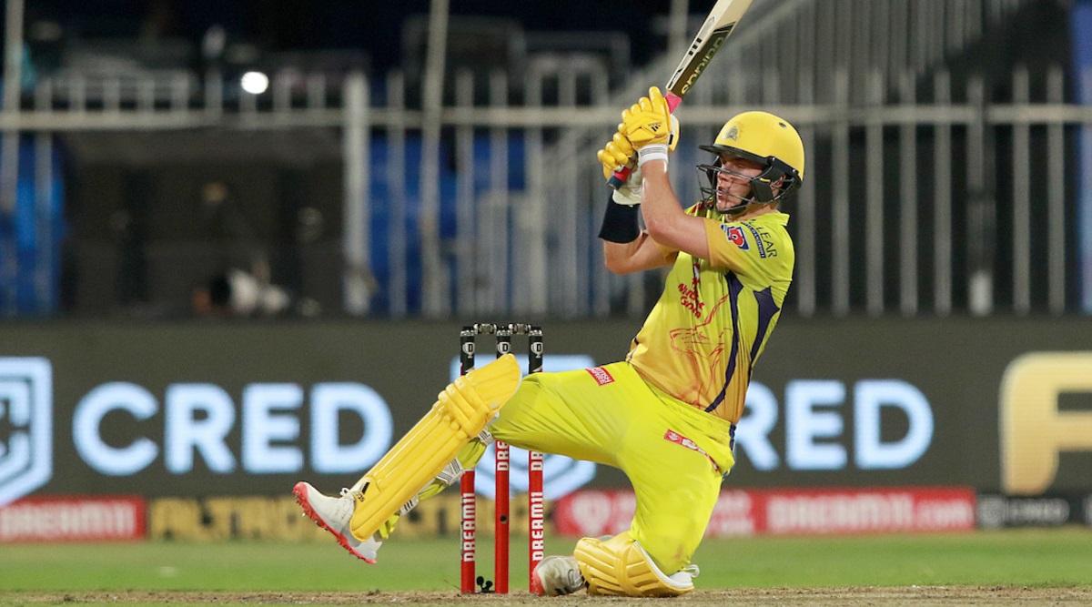 ओपनिंग को लेकर सीएसके का टेंशन दूर करेंगे ये बल्लेबाज, फाफ डु प्लेसिस से भी ज्यादा खतरनाक है ये बल्लेबाज जो लेगा पहले मैच में उनकी जगह 4