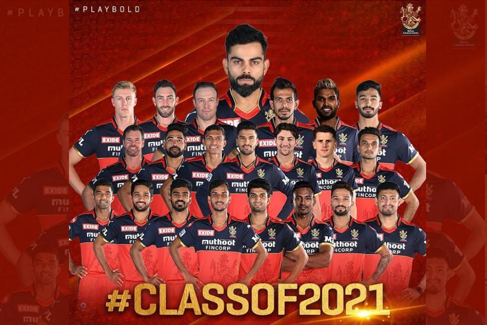 आईपीएल 2021 के दूसरे भाग से पहले इन 6 टीमों ने बदले अपने 15 खिलाड़ी, जानिए किसके जगह किसे किया गया शामिल 2