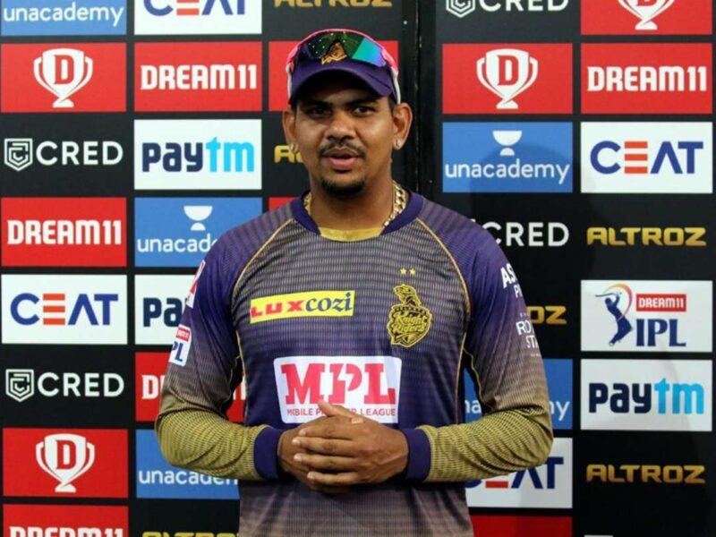 IPL 2021: सुनील नरेन बने मैन ऑफ द मैच, इन्हें दिया अपने अच्छे प्रदर्शन का श्रेय 6