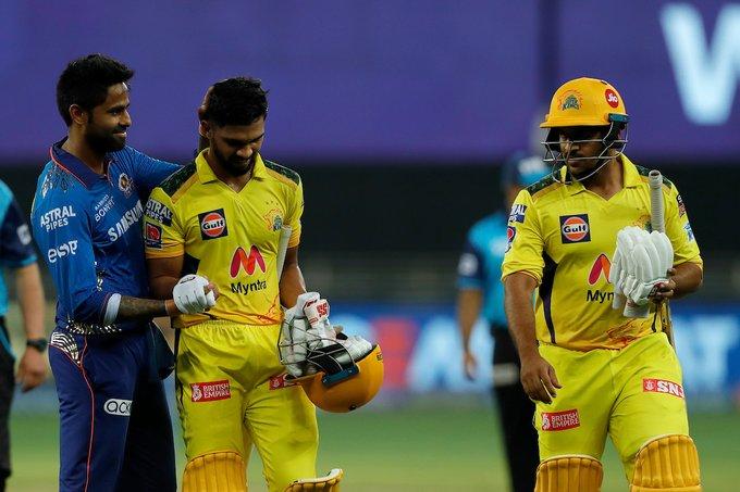 IPL 2021: मैच हार कर भी मुंबई इंडियंस के सूर्यकुमार यादव ने जीत लिया करोड़ों क्रिकेट फैंस का दिल 2