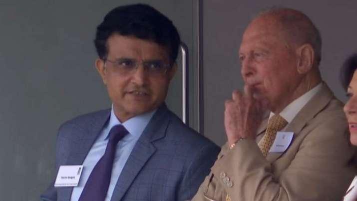 ENG vs IND: टेस्ट मैच रद्द होने की वजह से इंग्लैंड को हुआ अरबों रूपये का नुकसान, सौरव गांगुली जायेंगे इंग्लैंड, जानिए वजह 6