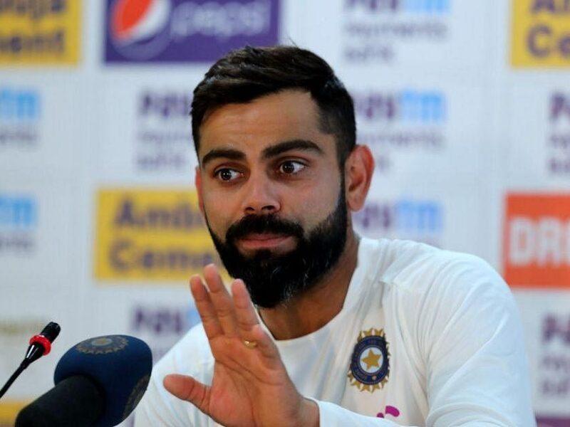 ENG vs IND: ओवल में मिली ऐतिहासिक जीत के बाद कप्तान विराट कोहली ने इन 3 खिलाड़ियों को दिया जीत का पूरा श्रेय 10