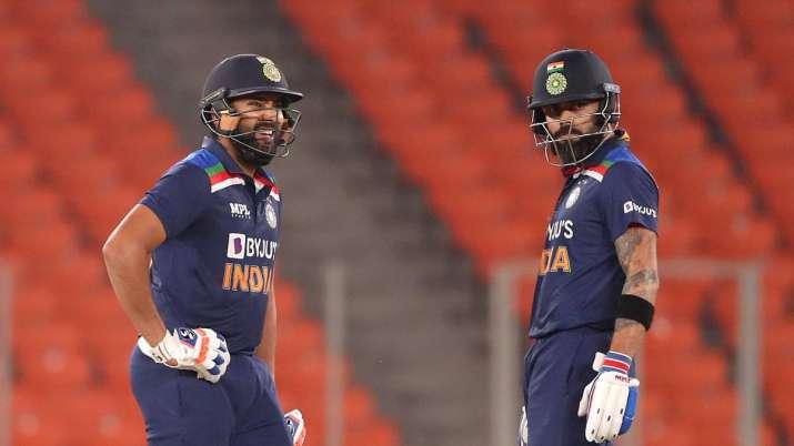 ICC T20WC- पाकिस्तान के पूर्व दिग्गज ने पाक टीम को बतायी रोहित-विराट को आउट करने की योजना 15