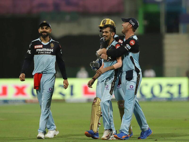 IPL 2021: कोलकाता से मिली हार के बाद भी खुश हैं विराट कोहली, कहा यही खिलाड़ी जिताएगा भारत को टी20 विश्व कप 9