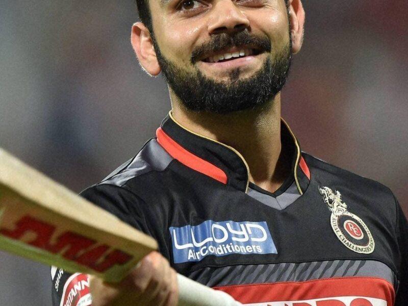 RCB की कप्तानी छोड़ने के बाद इस आईपीएल टीम के लिए खेलेंगे विराट कोहली, खुद बताया नाम 9