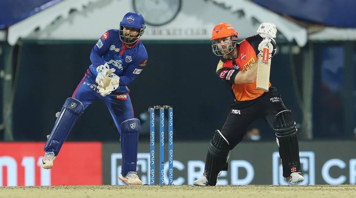 IPL 2021: केन विलियमसन की इन दो बड़ी गलतियों की वजह से सनराइजर्स हैदराबाद को दिल्ली के खिलाफ गंवाना पड़ा मुकाबला 3