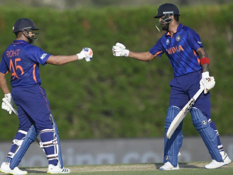 पाकिस्तान के खिलाफ मिली शर्मनाक हार के बाद बदलेगी भारतीय टीम की ओपनिंग जोड़ी, ये 2 खिलाड़ी करेंगे पारी की शुरुआत 10