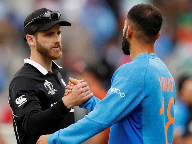 ICC T20WC- न्यूजीलैंड के खिलाफ बेहद डरावने हैं आंकड़े, क्या इतिहास बदल पाएगी भारतीय टीम? 9