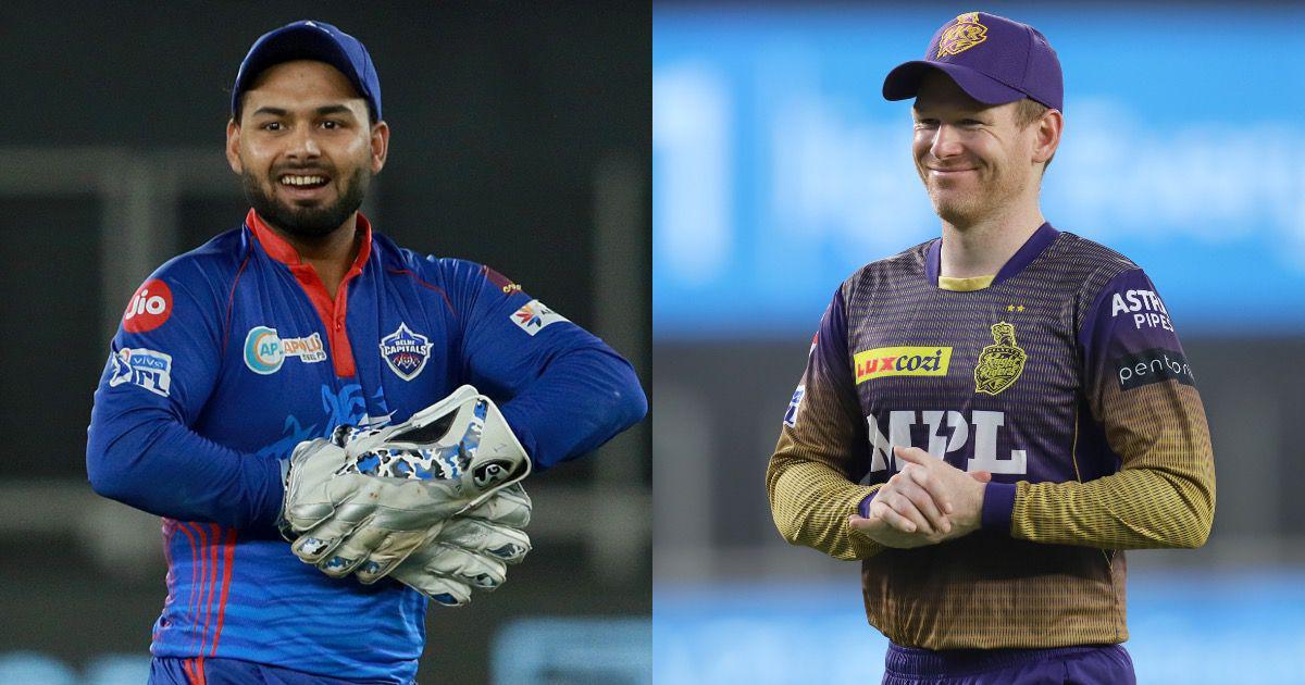 आईपीएल 2021( STATS PREVIEW)- DC vs KKR: मैच में बन सकते हैं आज 11 रिकॉर्ड, ऋषभ पंत और आंद्रे रसेल के पास इतिहास रचने का मौका 2