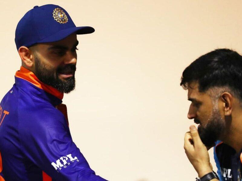 ICC T20WC: ऑस्ट्रेलिया के खिलाफ वार्म अप मैच में क्यों नहीं खेले विराट कोहली? जानिए क्यों रोहित शर्मा को मिली टीम की कमान 17