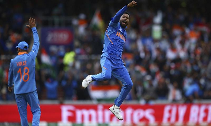 ICC T20 WORLD CUP 2021: पाकिस्तान के खिलाफ क्या हार्दिक पंड्या होंगे भारतीय टीम का हिस्सा? विराट कोहली ने दिया ये जवाब 14