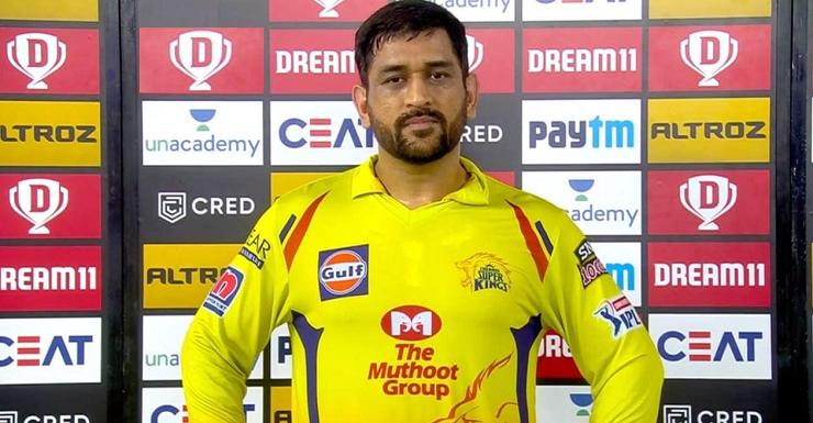 आईपीएल 2021- हर्षा भोगले ने आगे आईपीएल खेलने को लेकर महेंद्र सिंह धोनी से पूछा सवाल, माही ने दिया ये जवाब 9