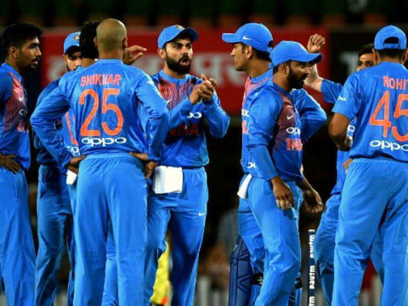 इस भारतीय खिलाड़ी से आईपीएल में प्रभावित हुए विराट कोहली, विश्व कप के लिए दिलाई भारतीय टीम में जगह 5