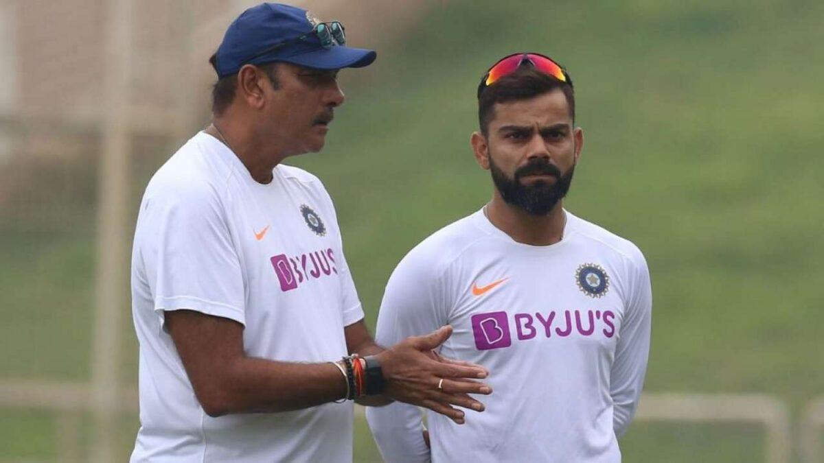 वीरेंद्र सहवाग को इन 2 दिग्गज खिलाड़ियों से मिलेगी भारतीय टीम का कोच बनने में टक्कर 1