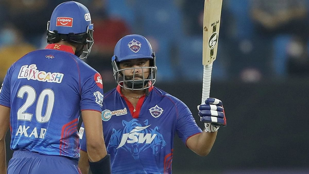 भारतीय टीम को मिला नया 'हिटमैन', जल्द भारतीय टीम में लेगा रोहित शर्मा की जगह 2