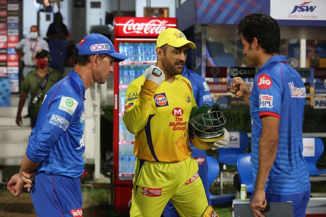आईपीएल 2021- रिकी पोंटिंग हुए महेन्द्र सिंह धोनी के मुरिद, कही ये दिल छू लेने वाली बात 4