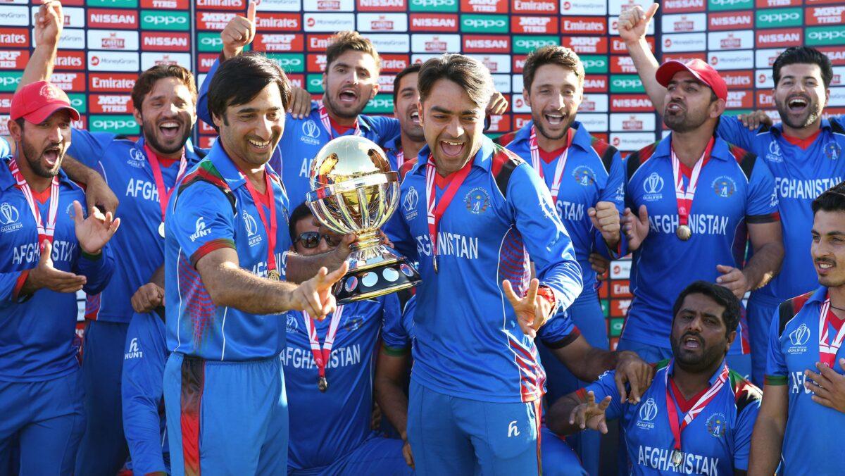 टी20 वर्ल्ड कप के लिए अफगानिस्तान ने किया फाइनल टीम का ऐलान, इस खिलाड़ी को चुना गया टीम का कप्तान 1