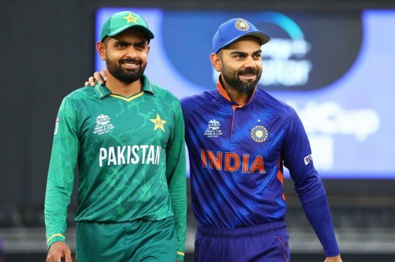 ICC T20 WORLD CUP 2021: पाकिस्तान के सामने भारत को करना पड़ा शर्मनाक हार का सामना, टूटा सालो से चला आ रहा अपराजेय रहने का रिकॉर्ड 15