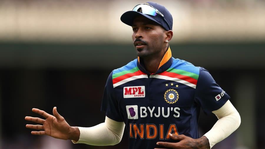 T20 World Cup 2021: REPORTS: हार्दिक पंड्या की जगह एक और तेज गेंदबाज लेकर टी20 विश्व कप में जाएगी भारतीय टीम 1