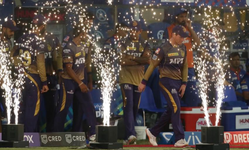 आईपीएल 2021(FINAL)- चेन्नई सुपर किंग्स के खिलाफ फाइनल मैच में केकेआर इन 11 खिलाड़ियों के साथ रह सकती है तैयार 2