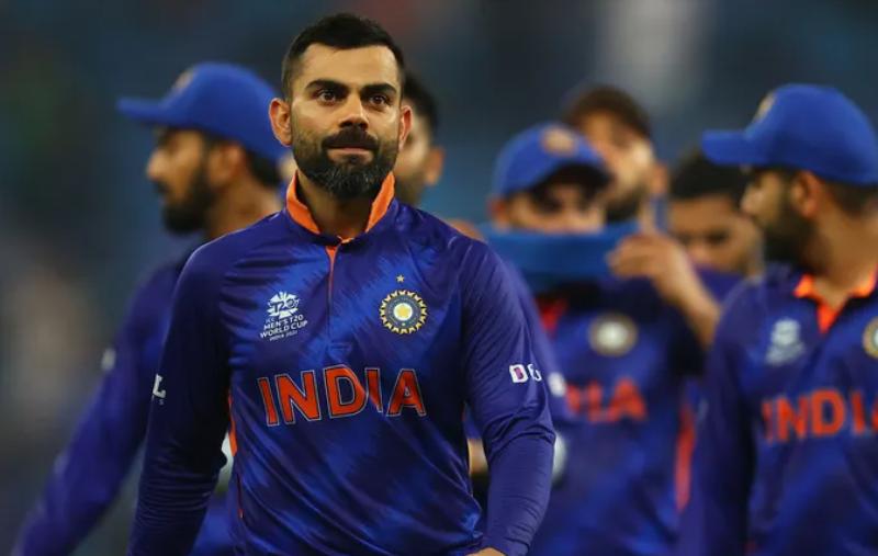ICC T20WC- पाकिस्तान के खिलाफ मिली शर्मनाक हार के बाद कप्तान विराट कोहली ने इन्हें ठहराया इस हार का जिम्मेदार 7