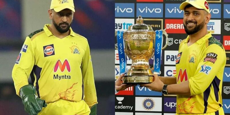 आईपीएल 2021- चेन्नई सुपर किंग्स के चैंपियन बनने की कामयाबी के पीछे छुप सी गई महेन्द्र सिंह धोनी की ये नाकामी, नहीं गया किसी का ध्यान 6