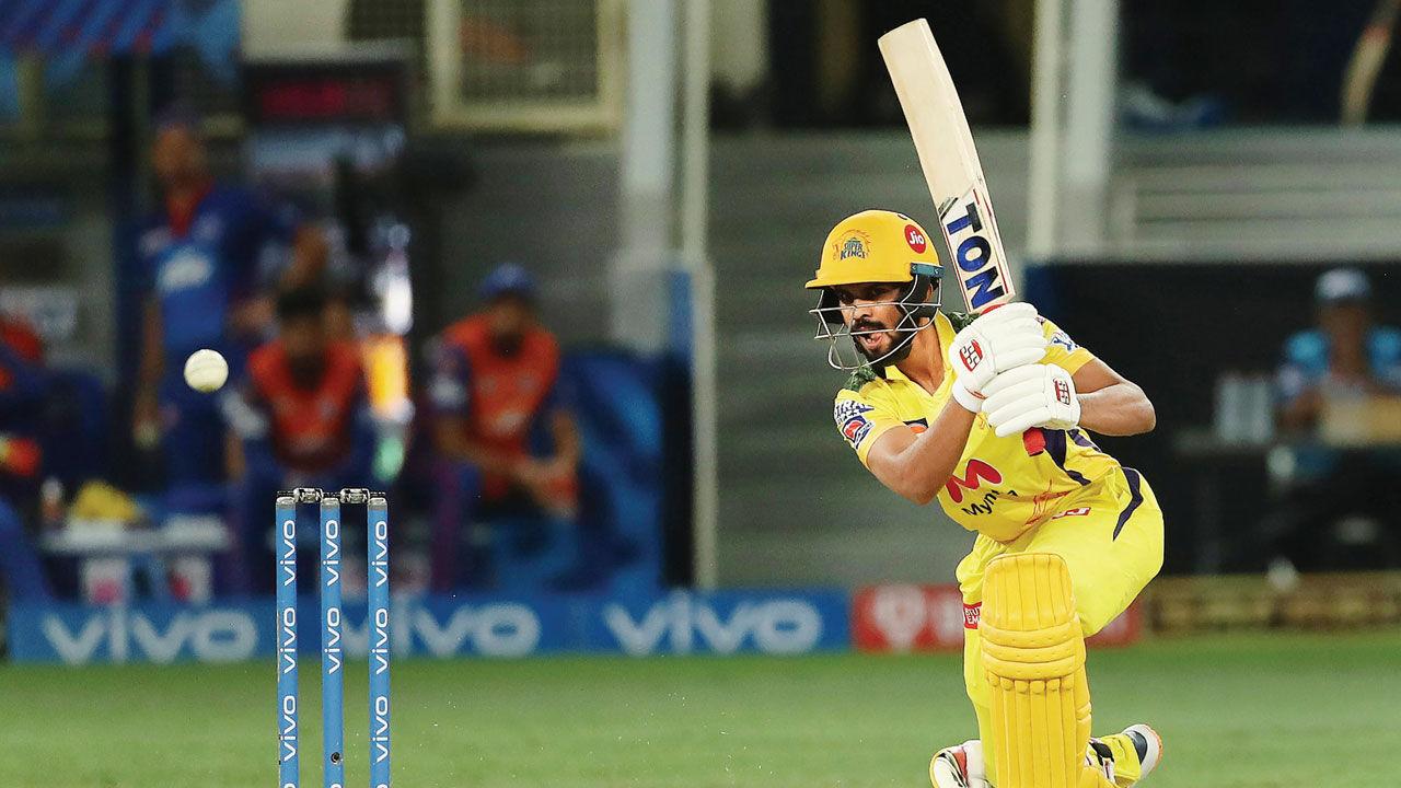 महेंद्र सिंह धोनी हुए इस युवा भारतीय खिलाड़ी के फैन, माही ने बताया भविष्य का सुपरस्टार 2