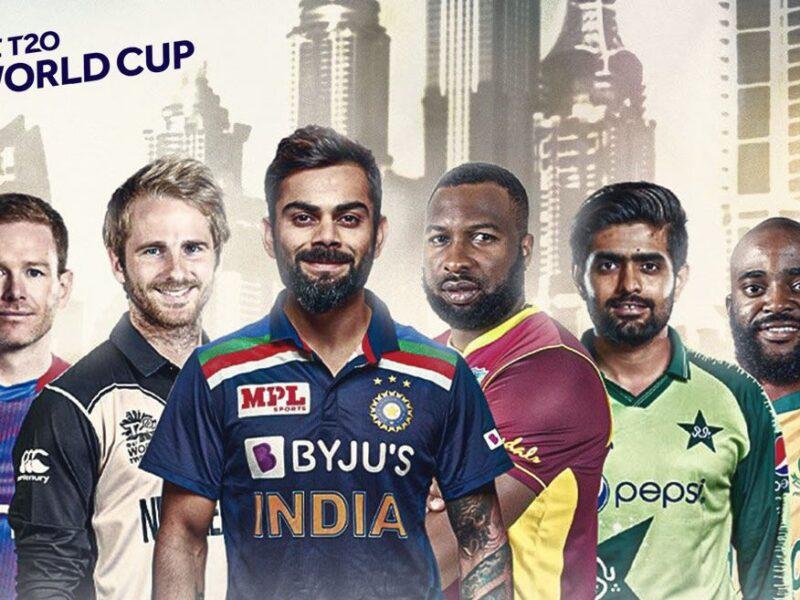 ICC T20WC- ये 4 टीमें हैं सेमीफाइनल के लिए सबसे प्रबल दावेदार, इस टीम से सेमीफाइनल खेल सकता है भारत 13