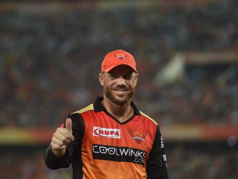 'बिना कारण बताए मुझसे कप्तानी छीन ली', डेविड वॉर्नर ने लगाए सनराइजर्स हैदराबाद पर गंभीर आरोप 1