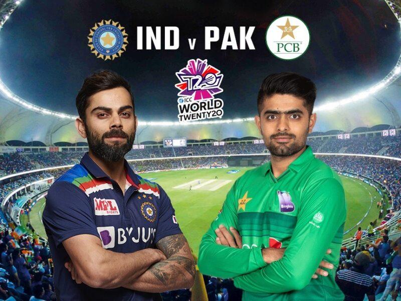 ICC T20WC (MATCH PREVIEW)- भारत और पाकिस्तान मैच के दौरान कैसा रहेगा मौसम, क्या होगी प्लेइंग इलेवन और कौन सी टीम है जीतने की दावेदार, जानिए डिटेल्स 10