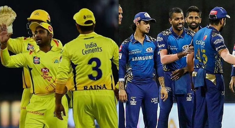 IPL 2022 में इन खिलाड़ियों को बाहर करेगी मुंबई इंडियंस और चेन्नई सुपर किंग्स, देखें सभी 8 टीमें किन खिलाड़ियों को करेंगी रिटेन 1