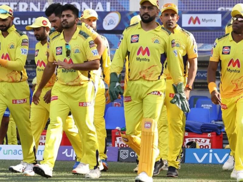 IPL 2021: फाइनल मुकाबले में भी टीम का हिस्सा नहीं होगा चेन्नई सुपर किंग्स का बड़ा खिलाड़ी, ये खिलाड़ी लेगा टीम में जगह 17
