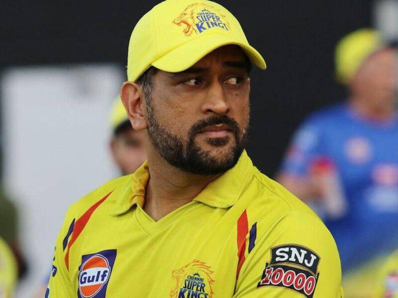 इस वजह से महेंद्र सिंह धोनी को रिटेन करने में चेन्नई सुपर किंग्स को हो सकती है दिक्कत, जानिए क्या है कारण 5