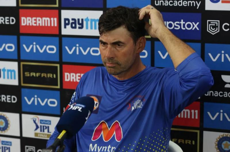 आईपीएल 2021- चौथी बार फाइनल जीतने के बाद CSK को बुड्ढो की टीम कहने वालों को कोच स्टीफन फ्लेमिंग ने दिया करारा जवाब 13