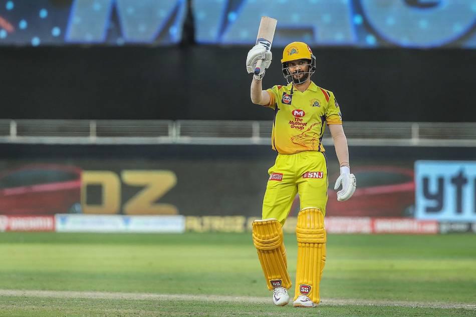 महेंद्र सिंह धोनी हुए इस युवा भारतीय खिलाड़ी के फैन, माही ने बताया भविष्य का सुपरस्टार 3