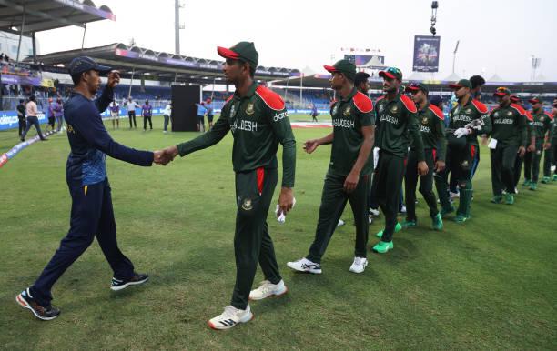 ICC T20WC- श्रीलंका से मिली हार बर्दास्त नहीं कर सके बांग्लादेश के कप्तान महमुदुल्लाह इन्हें माना हार का जिम्मेदार 13