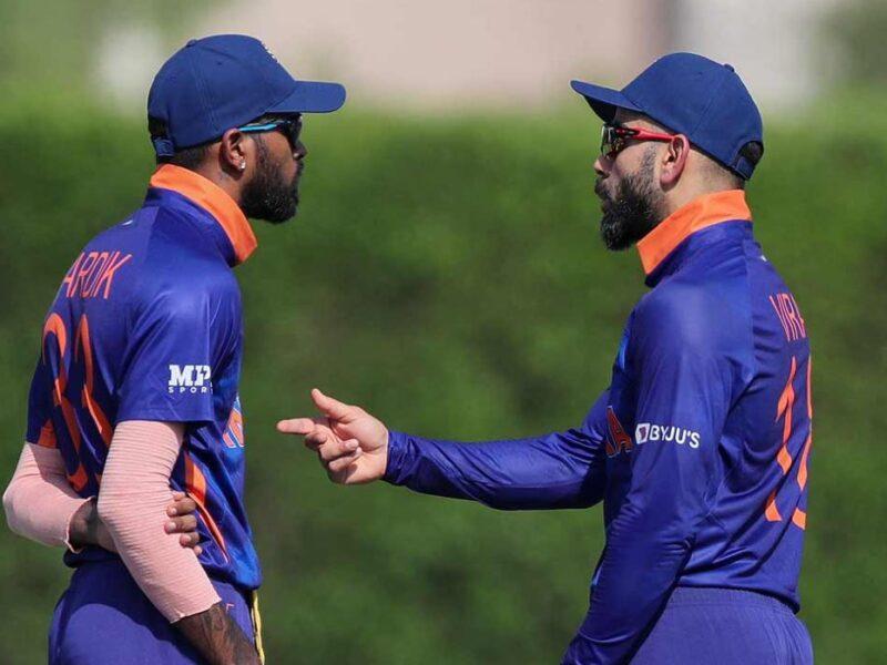 ICC T20WC: न्यूजीलैंड के खिलाफ न चाहते हुए भी इस खिलाड़ी को बाहर कर सकते हैं कप्तान विराट कोहली 1
